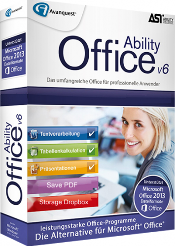 Ability Office 6.0.14
