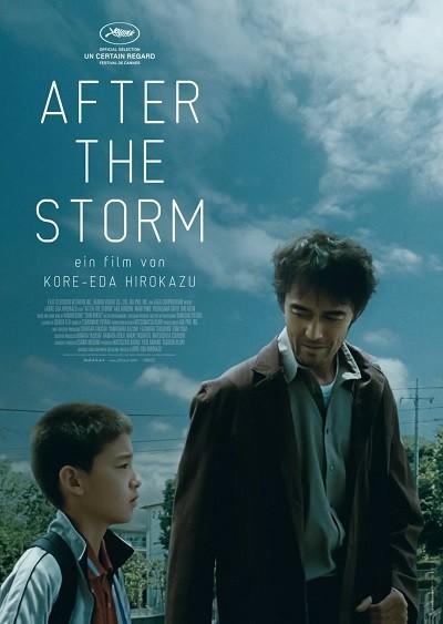 Fırtınadan Sonra 2016 m720p – 1080p DUAL TR-JA Türkçe Dublaj – Film indir