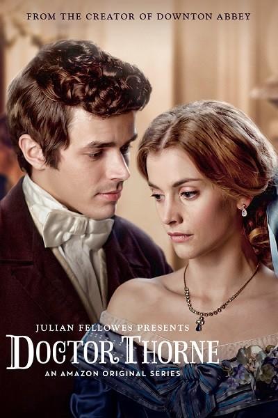 Doktor Thorne Part 1-2 2016 Türkçe Dublaj WEBRip XviD
