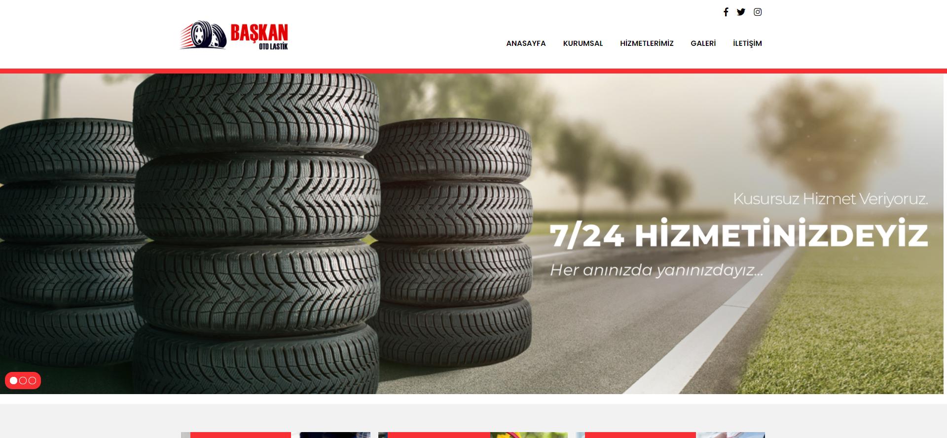 İzmir kurumsal web tasarım - fiyatları