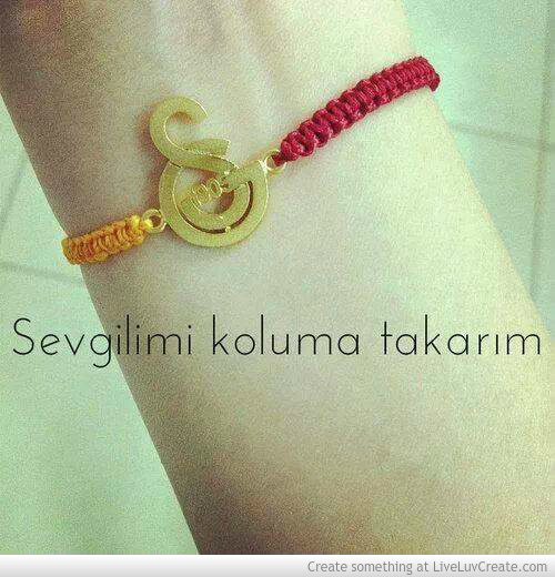 I Love You Galatasaray 548616