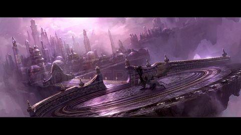 Draenor - Warcraft: İki Dünyanın İlk Karşılaşması