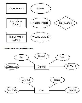 Veri Tabanı Yönetim Sistemleri 3