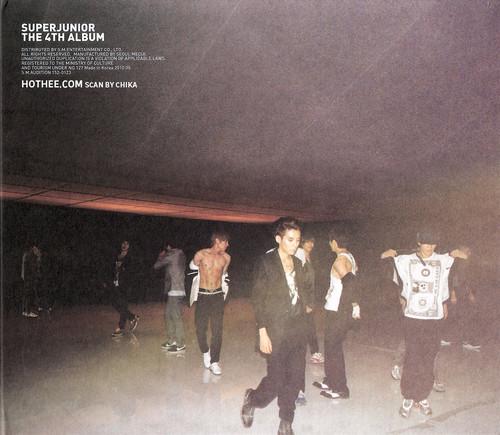 Super Junior - BONAMANA Photoshoot 36RWPj