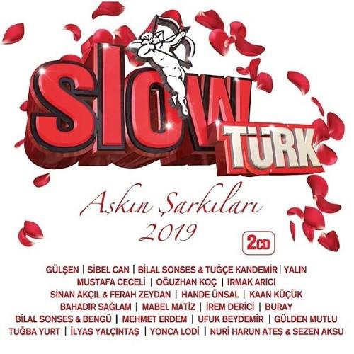 Slow Türk - Aşkın Şarkıları (2019) Full Albüm İndir