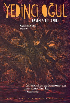 Orson Scott Card Yedinci Oğul Pdf E-kitap indir