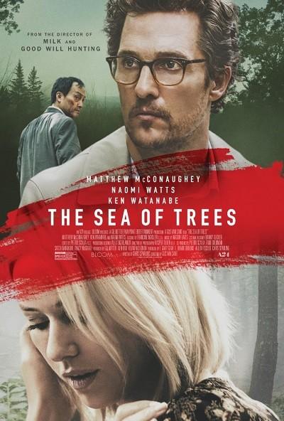 Sonsuzluk Ormanı – The Sea of Trees 2015 (Türkçe Dublaj) BRRip XviD – indir