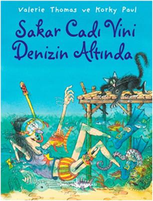 Valerie Thomas Sakar Cadı Vini Denizin Altında Pdf