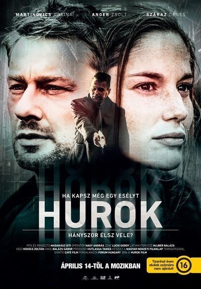 Zaman Döngüsü – Hurok 2016  BRRip XviD Türkçe Dublaj – Film indir