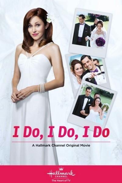 Sonsuz Düğün – I Do, I Do, I Do 2015 BRRip XviD Türkçe Dublaj – Film indir