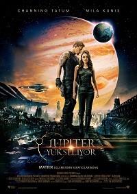 Jupiter Yükseliyor – Jupiter Ascending 2014 HDRip XviD Türkçe Altyazı – Tek Link indir