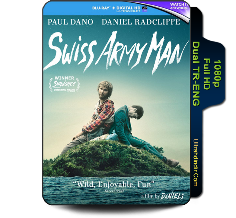 swiss army man 1080p mkv indir
