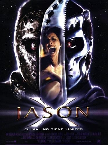 Jason X (2001) BluRay | 720p Mkv | Film