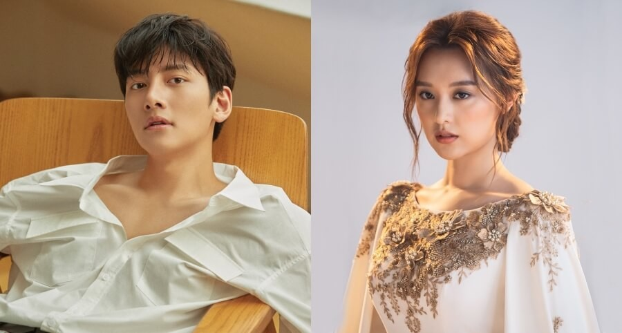 Ji Chang-Wook ve Kim Ji-W...