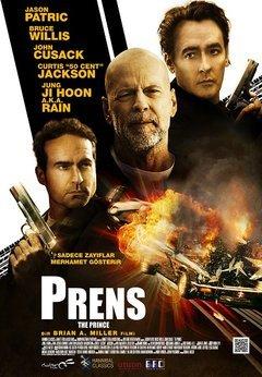 Prens - The Prince 2014 Türkçe Dublaj MP4