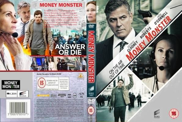Para Tuzağı – Money Monster | 2016 | BluRay 720p x264 | DUAL TR-ENG - Tek Link indir