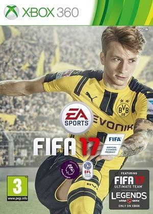 FIFA 17 XBOX360-COMPLEX - XBoX360 Oyun indir