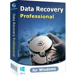 Tenorshare Any Data Recovery Professional 5.2.0.1 | Katılımsız