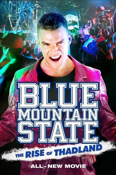 Blue Mountain State: Thadland'ın Yükselişi 2016 Türkçe indir