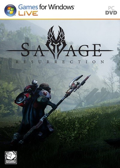 Savage Resurrection – Full Game – Tek Link