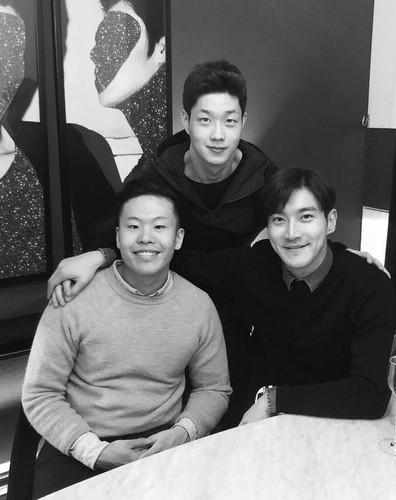 Siwon/ 시원 / Who is Siwon? - Sayfa 2 3E2Mdp