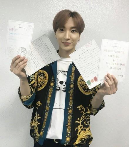Super Junior General Photos (Super Junior Genel Fotoğrafları) - Sayfa 7 3E2Mmr