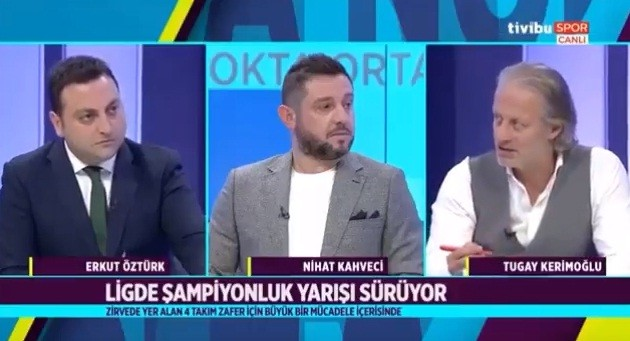 Tugay Kerimoğlu: