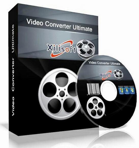 Xilisoft Video Converter Ultimate Final Full İndir