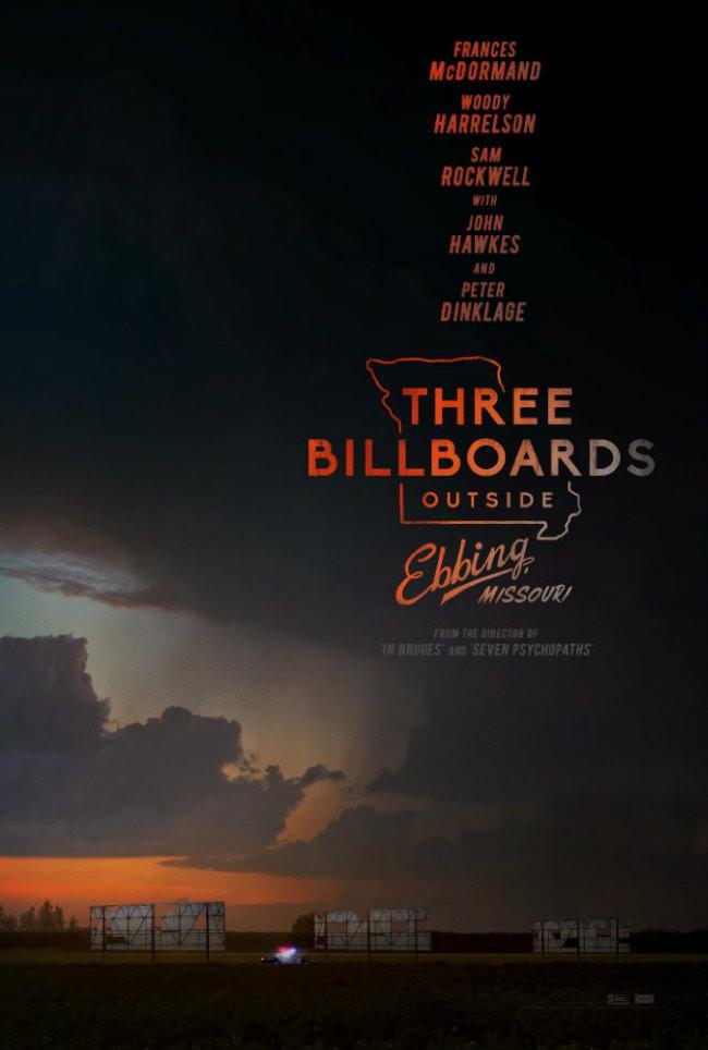Üç Billboard Ebbing Çıkışı, Missouri (2017) TÜRKÇE DUBLAJ BrRip Hızlı Torrent İndir