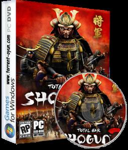 Total War Shogun 2 Full Türkçe – İndir
