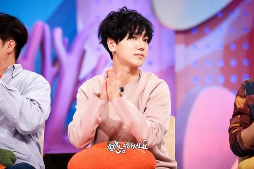 Yesung / 예성 / Who is Yesung? - Sayfa 6 3Eambr