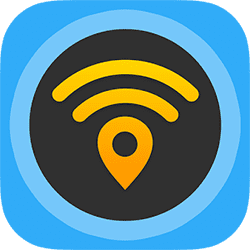 WİFİ Map Pro Passwords Apk Full 4.0.23 İndir