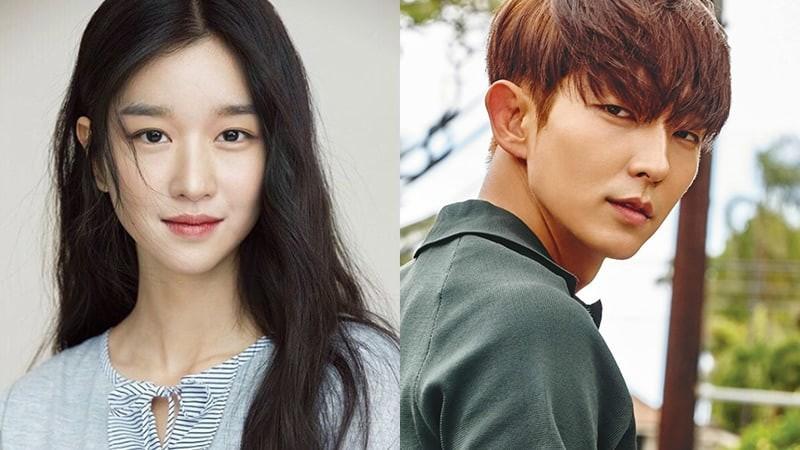 Lee Jun Ki'nin Yeni Dizi Partneri Seo Ye Ji /// 28 Şubat 2018