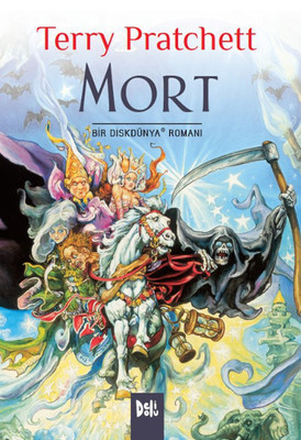 Terry Pratchett Mort Pdf