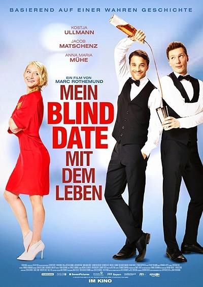 Kör Talihim – Mein Blind Date mit dem Leben 2017 Türkçe Dublaj indir