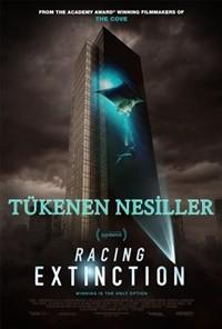 Tükenen Nesiller – Racing Extinction 2015 BRRip XviD Türkçe Dublaj – Tek Link
