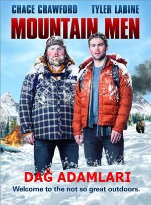 Dağ Adamları – Mountain Men 2014 WEB-DL XviD Türkçe Dublaj – Tek Link