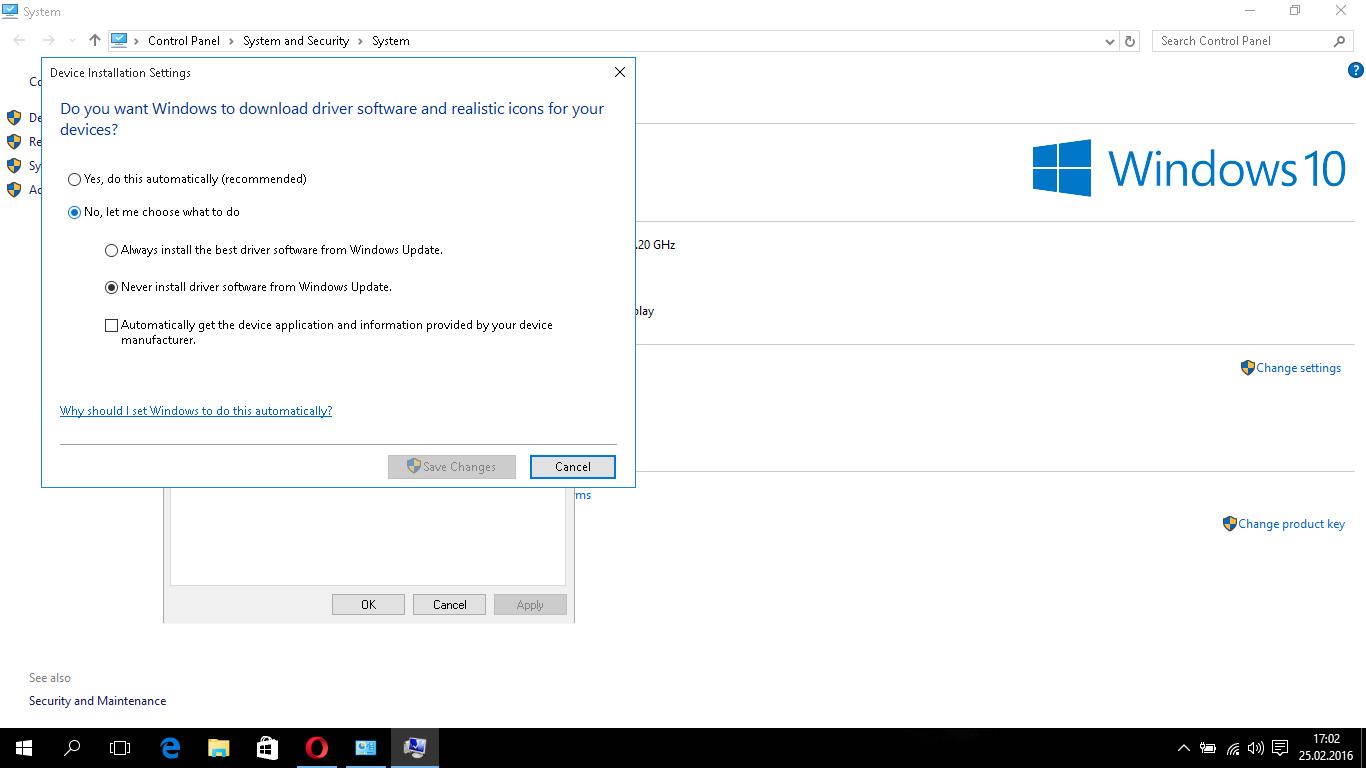 Windows 10 Update Kapatma (Programsız)