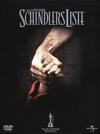 Schindler'in Listesi |BRRip XviD | Tek Link