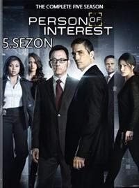 Person of Interest – Şüpheli Şahıs 5.Sezon  HDTV – 720p Tüm Bölümler Güncel – Tek Link