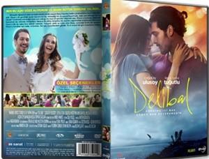 Delibal 2015 DVD-5 Yerli Film – Tek Link