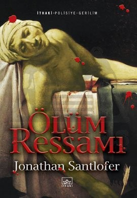 Jonathan Santlofer Ölüm Ressami Pdf