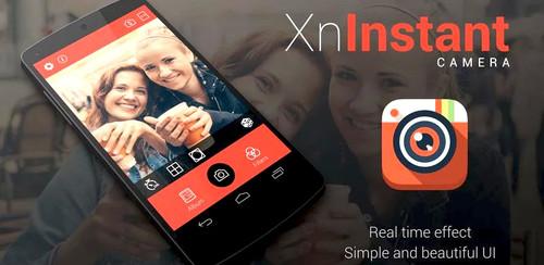 InstaCam Pro - Camera Selfie v1.36