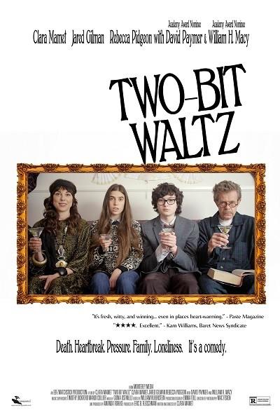 İki Paralık Vals 2014 (BRRip XviD) Türkçe Dublaj