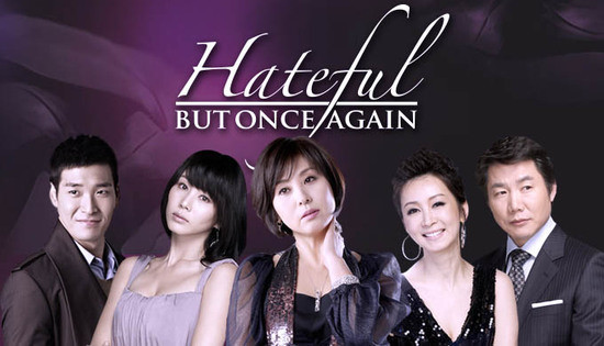 Hateful But Once Again /// OST /// Dizi Müzikleri