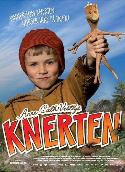 Küçük Dal – Knerten 2009 (Türkçe Dublaj) WEB-DL XviD – Tek Link