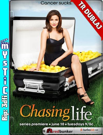 Chasing Life (2014–) 2. Sezon İlk 5 Bölüm ( 720p WEBDL ) Türkçe Dublaj 3dfi dizi indir