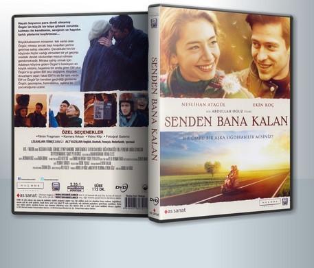 Senden Bana Kalan 2015 DVD-9 – Tek Link