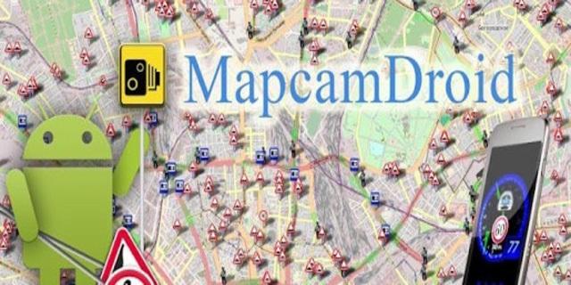 MapcamDroid v1.4.117