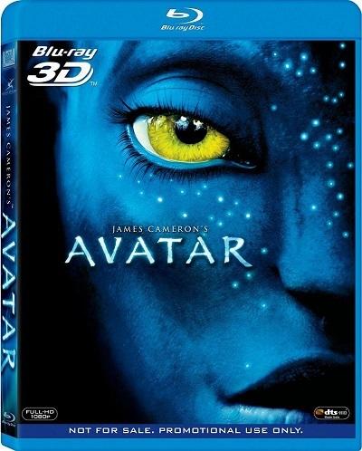 Avatar 2009 ( Kota Dostu 3D 1080P ) Türkçe Dublaj Tek Link indir